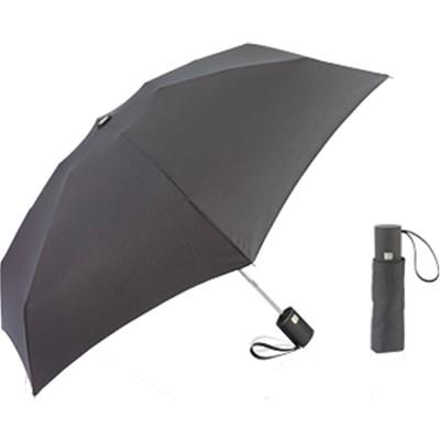 T-Tech Mini Travel Umbrella, Charcoal