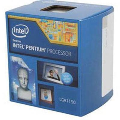 Pentium G3460 3M Cache 3.5 GHz Processor - BX80646G3460