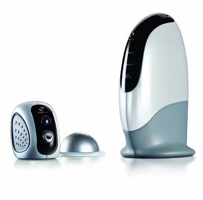 System with 1 Indoor Motion Detection Camera (SM2200)