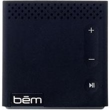 HL2022B Bluetooth Mobile Speaker for Smartphones - Retail Packaging - Black