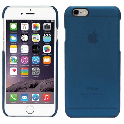 Incase Halo Snap Case for iPhone 6 - Blue Moon (Soft Touch)