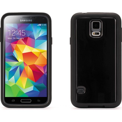 Identity Bonbon Case for Samsung Galaxy S5 - Black