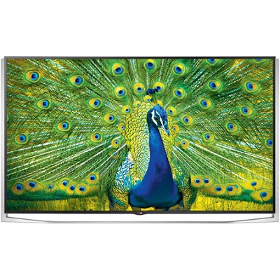 84UB9800 - 84-Inch 2160p 240Hz 3D LED Plus UHD TV WebOS