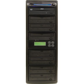1 to 7 LightScribe 20x CD/DVD Duplicator-Free Lightscribe DVD-R Media