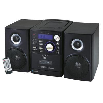 Bluetooth Portable Audio System - SC-807