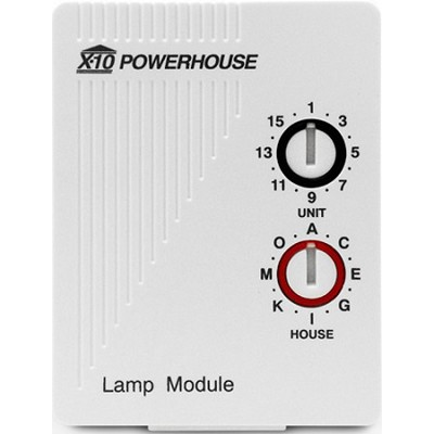 Powerhouse LM465 Lamp Module