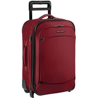 Transcend 22` Carry-On Expandable Upright - Sunset