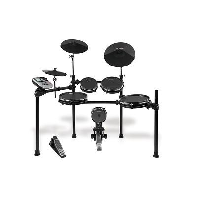 DM8 Pro Kit Professional Five-Piece Electronic Drumset