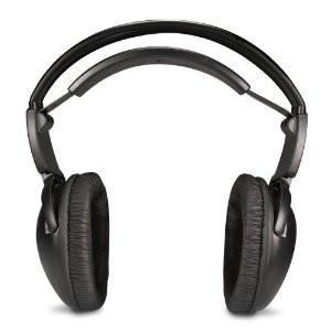 QH-360 Open Back Studio Stereo Headphone
