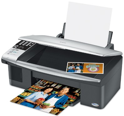 Stylus CX7000 All-In-One Printer