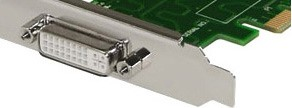 Adapter - PCIe 4L Slot to PCIe Cable