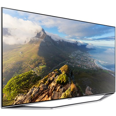 UN65H7150 - 65-Inch HD 1080p LED 3D Smrt HDTV Clear Motion Rate 960 - OPEN BOX