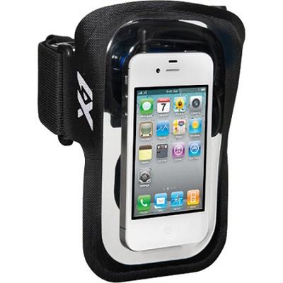 X1-XB1-BK-X Amphibx Fit Armband Case - Large