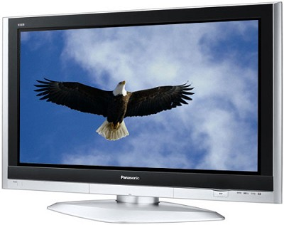 TH-42PX600U 42` high-definition Plasma TV