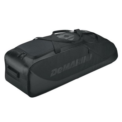 D-Team Bat Bag, Black WTD9404BL