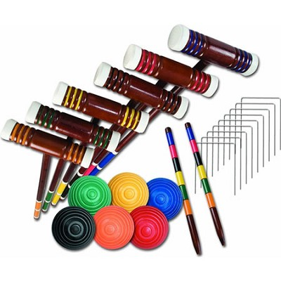 Classic Series Croquet Set