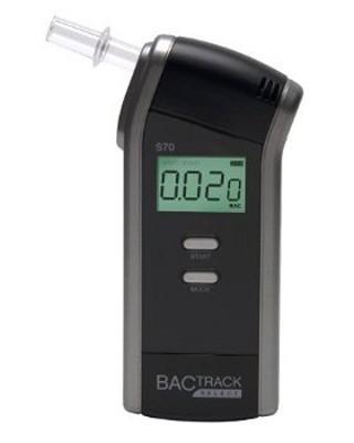 Breathalyzer S70 Select