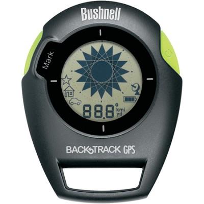 BackTrack Original G2 GPS Personal Locator & Digital Compass Black/Green 360401