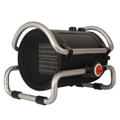 BD 1500W Portable Utility Htr