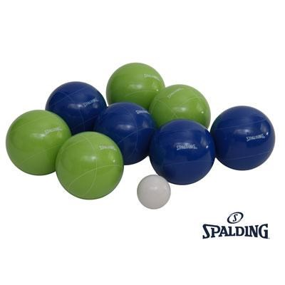 Spalding Premier 100mm Bocce Ball Set - SP357212