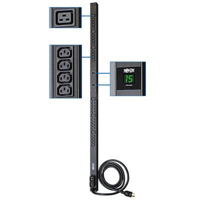Vertical Power Distribution Unit - PDUV30HV