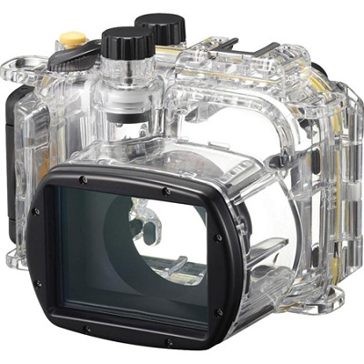 Waterproof Case WP-DC48 for PowerShot G15 Digital Camera