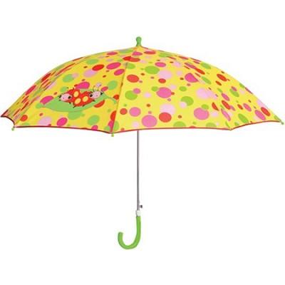 Mollie and Bollie Ladybugs Umbrella