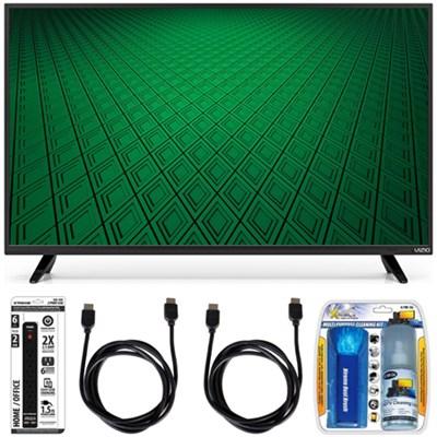 D39hn-D0 - D-Series 39-Inch Class Full-Array LED TV Accessory Bundle