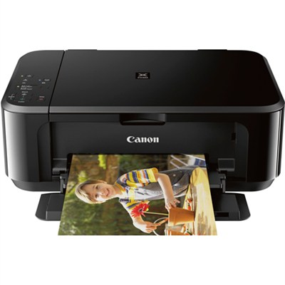 Pixma MG3620 Wireless Inkjet All-In-One Multifunction Printer