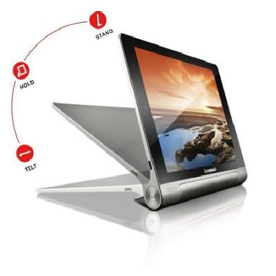 16 GB IdeaTab Yoga 10.1` Tablet - OPEN BOX