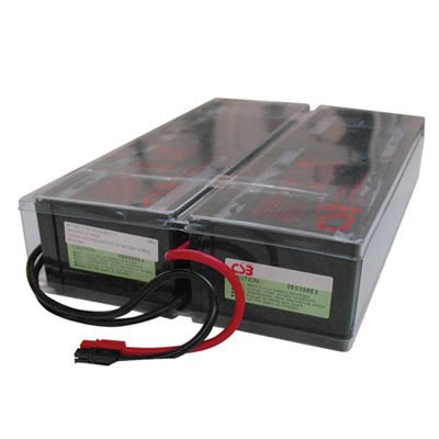 Replacement Battery Cartridge for UPS - RBC94-2U