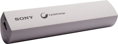 USB Portable Power Supply For Smartphones and MP3 Players 2000 Mah Battery