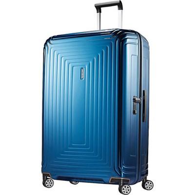 Neopulse Hardside Spinner 81/30 - Metallic Blue