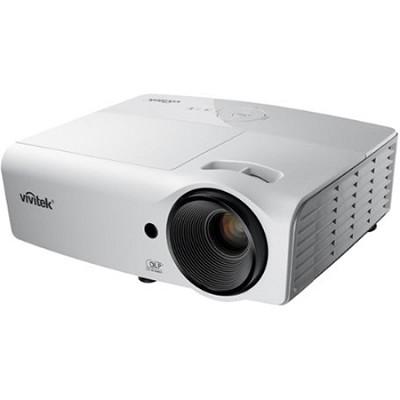 D554 3000-Lumen 3D HDMI Portable DLP Projector