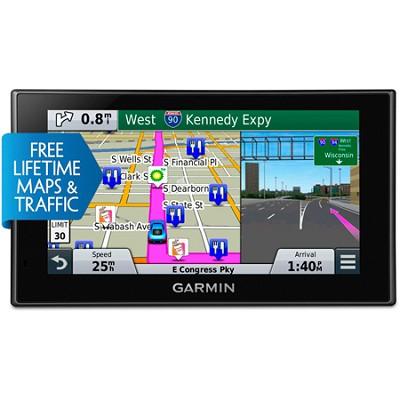Garmin nuvi 2699LMT HD 6'' GPS w/LMT