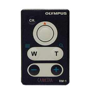 RM-1 Remote Control for Olympus Digital Cameras