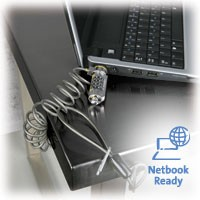 Security Lock for Netbooks