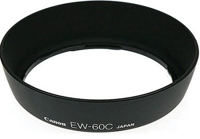 EW-60C Lens Hood