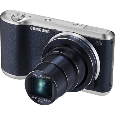 GC200 16.3MP 21x Opt Zoom Full HD 1920 x 1080 Galaxy Camera 2 - Black - OPEN BOX
