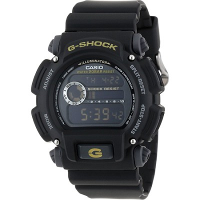 Men's DW-9052-1CCG G-Shock Military Watch - OPEN BOX