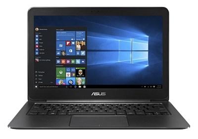 ZenBook UX305CA-DHM4T 13.3` Quad-HD Touchscreen Intel Core m3-6Y3 Laptop