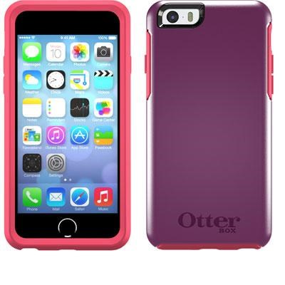 Symmetry Series Case in Damson Berry for Apple iPhone 6 - 77-50227