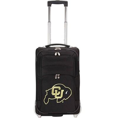 NCAA Denco 21-Inch Carry On Luggage -  Colorado Buffaloes