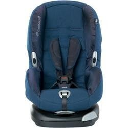 Priori Convertible Car Seat- Navy reflection