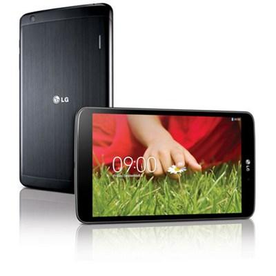 G Pad V 500 16GB 8.3` Tablet 1.7GHz (Black) Manufacturer Refurb 90 Day Warranty