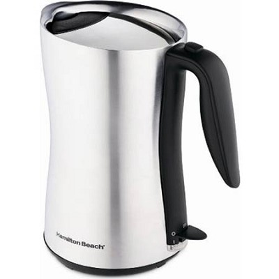 Cool-Touch 8-Cup Cordless Electric Kettle
