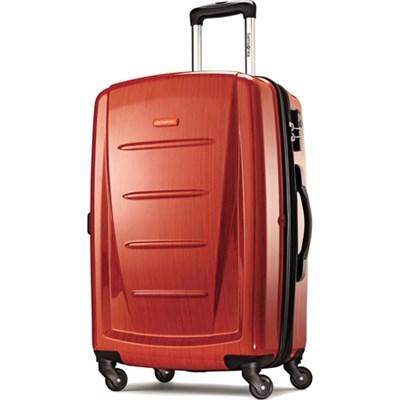 Winfield 2 Fashion HS Spinner 24` - Orange - OPEN BOX