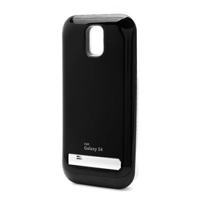 Battery Case for Galaxy S4 - Black