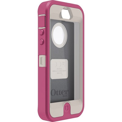 Defender Case for iPhone 5 (Blush)