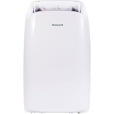 HL14CHESWW 14,000 BTU Portable Air Conditioner with Heater in White/White
